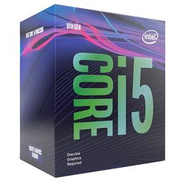 Intel Core i5-9400F 2.9 GHz 6-Core Processor