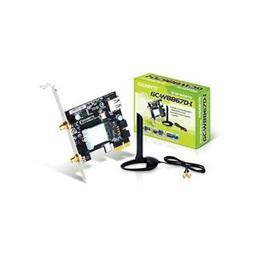 Gigabyte GC-WB867D-I REV 4.2 PCIe x1 802.11a/b/g/n/ac Wi-Fi Adapter