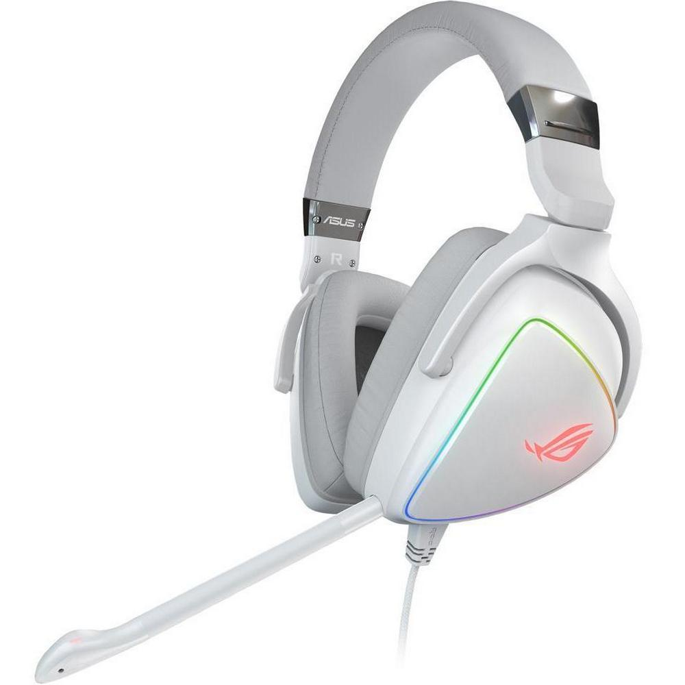 Asus ROG Delta White Edition  Headset