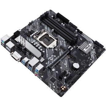 Asus PRIME B460M-A Micro ATX LGA1200 Motherboard