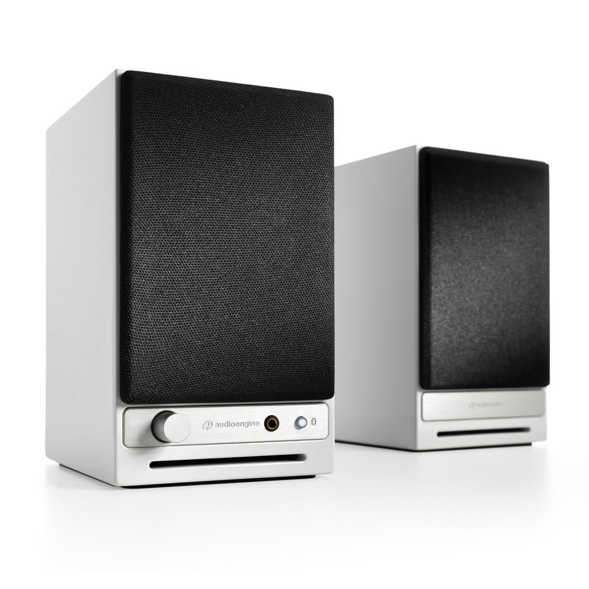 Audioengine HD3-WHT 60 W 2.0 Channel Speakers