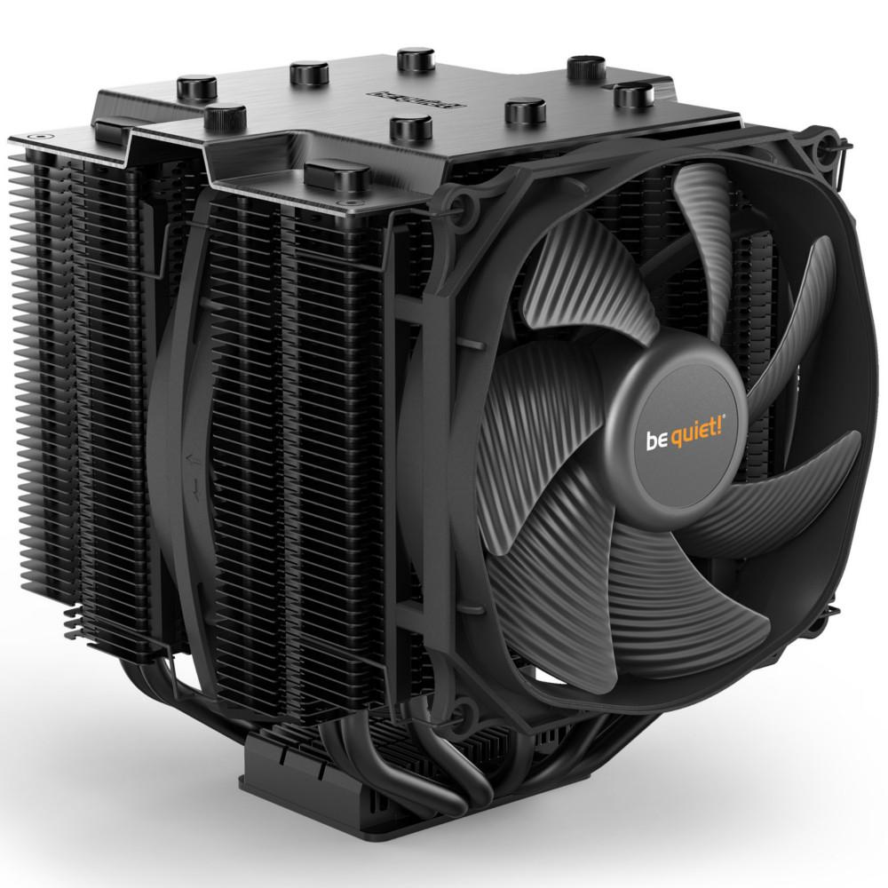 be quiet! Dark Rock Pro TR4 59.5 CFM CPU Cooler