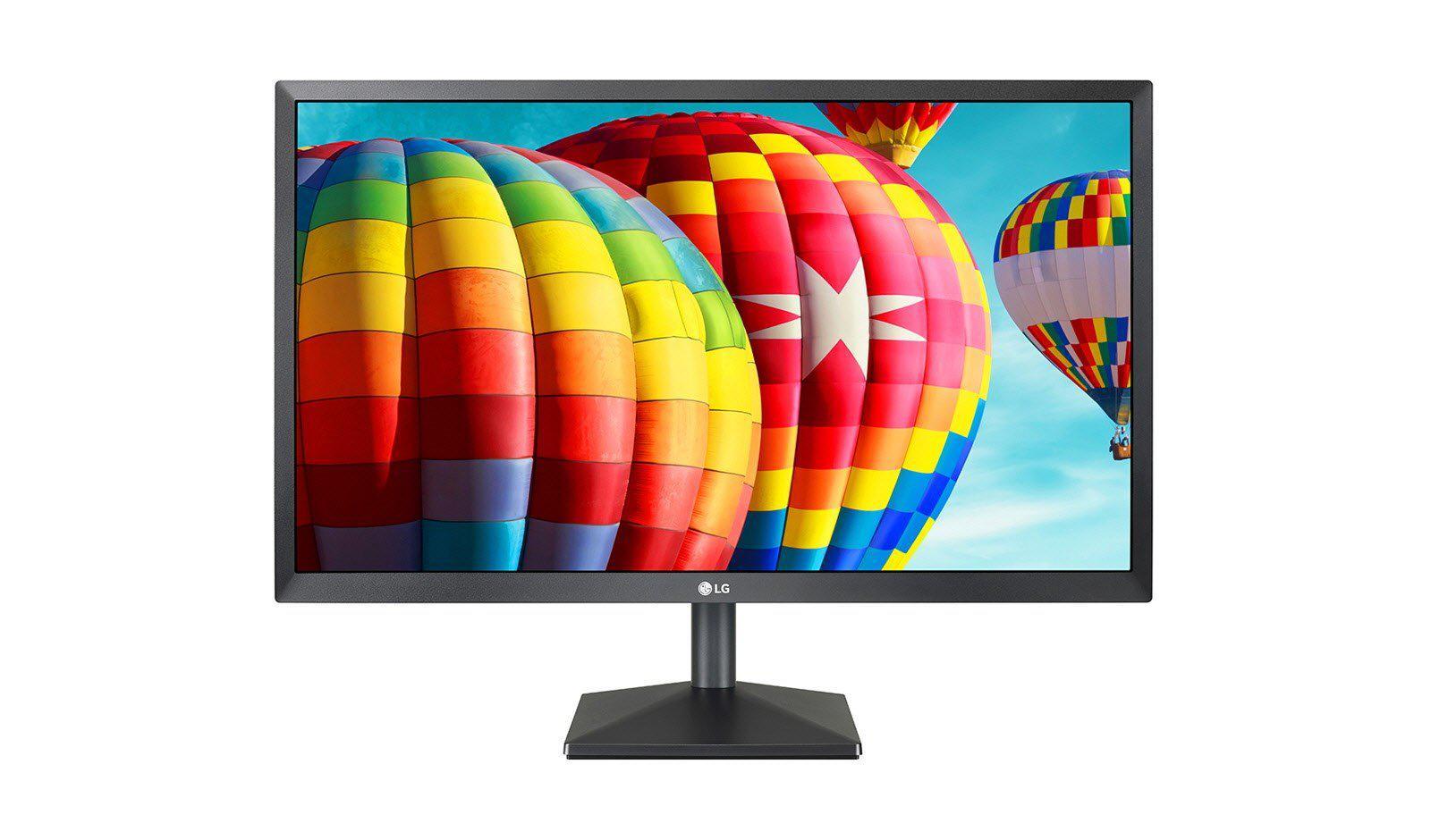 "LG 22MK430H-B 21.5"" 1920x1080 75 Hz Monitor"