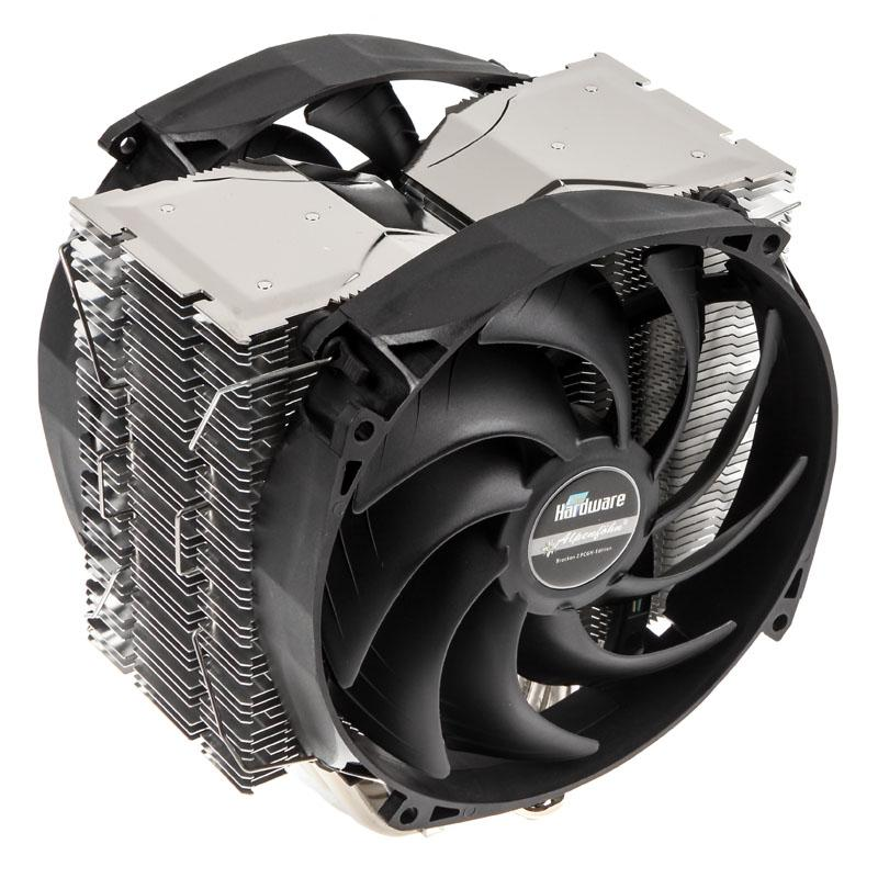 Alpenföhn Brocken 2 PCGH 35.05 CFM CPU Cooler