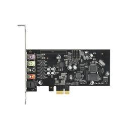 Asus Xonar SE 24-bit 192 kHz Sound Card