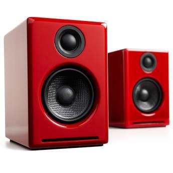 Audioengine A2+R 60 W 2.0 Channel Speakers