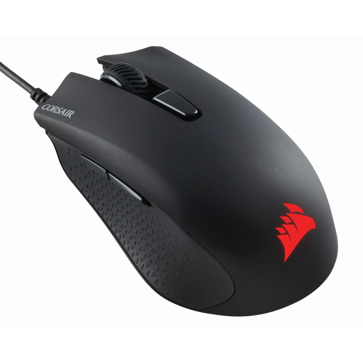 Corsair HARPOON RGB PRO Wired Optical Mouse