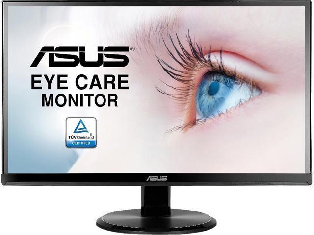 """Asus VA229HR 21.5"""" 1920x1080 75 Hz Monitor"""