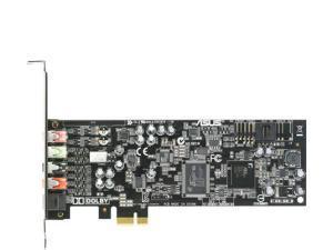 Asus Xonar DGX 24-bit 96 kHz Sound Card
