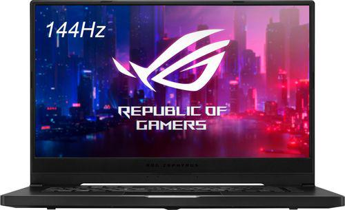"Asus ROG Zephyrus G15 15.6"" 1920 x 1080 144 Hz Ryzen 7 4800HS 2.9 GHz 16 GB Memory 1 TB NVME SSD Storage Laptop"