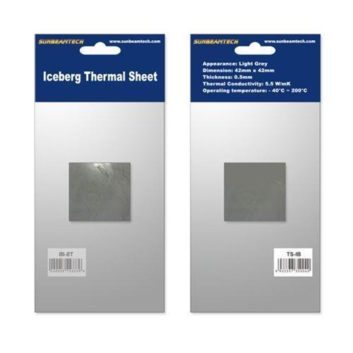 Sunbeam Iceberg TS-IB 1 g Thermal Paste