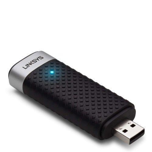 Cisco AE3000 USB 2.0 802.11a/b/g/n Wi-Fi Adapter
