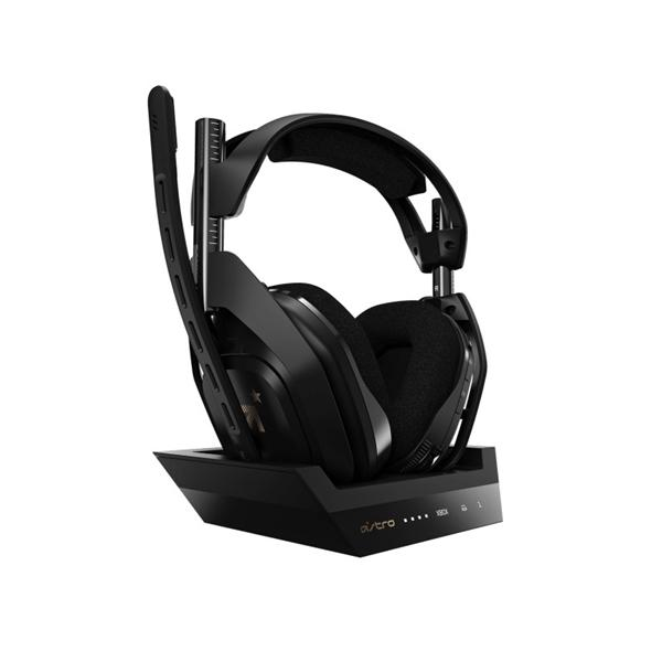 Astro A50 Xbox 4th Gen + Base Station 7.1 Channel  Headset