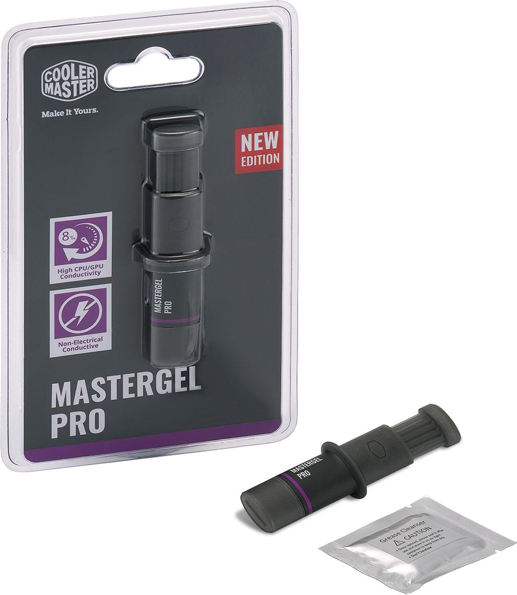 Cooler Master MasterGel Pro 1.5 g Thermal Paste