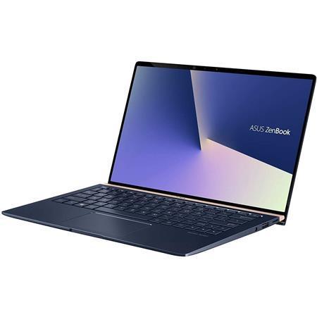 """Asus Zenbook 14 (2019) 14.0"""" 1920 x 1080 Core i7-8565U 1.8 GHz 16 GB Memory 512 GB NVME SSD Storage Laptop"""