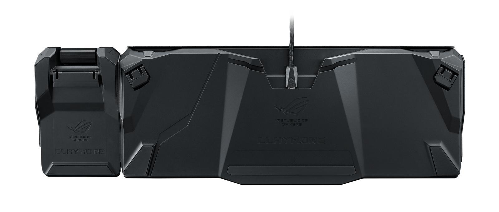 Asus ROG Claymore RGB Wired Gaming Keyboard