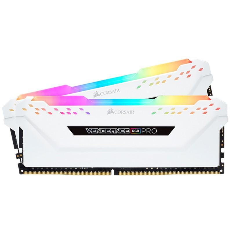 Corsair Vengeance RGB Pro 16 GB (2 x 8 GB) DDR4-3200 CL16 Memory