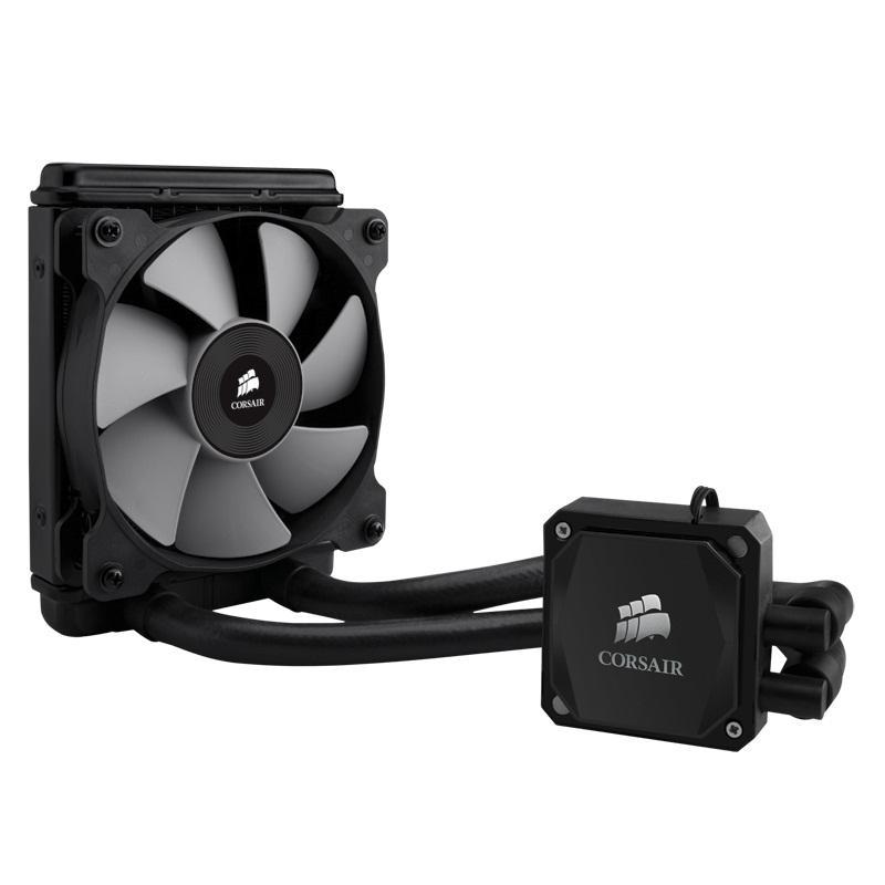 Corsair H60 54 CFM Liquid CPU Cooler