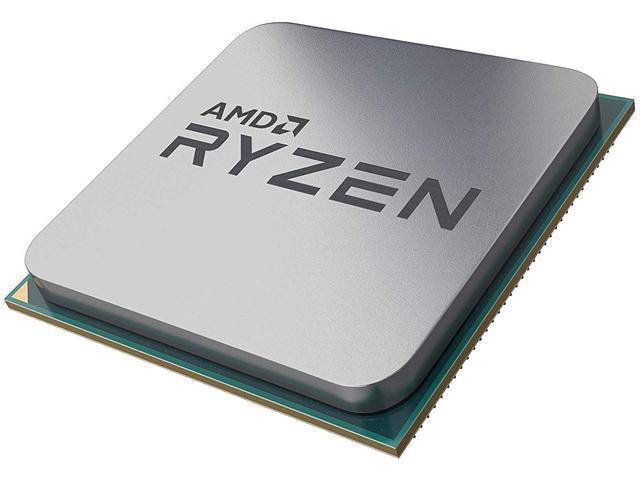AMD Ryzen 9 3950X 3.5 GHz 16-Core OEM/Tray Processor