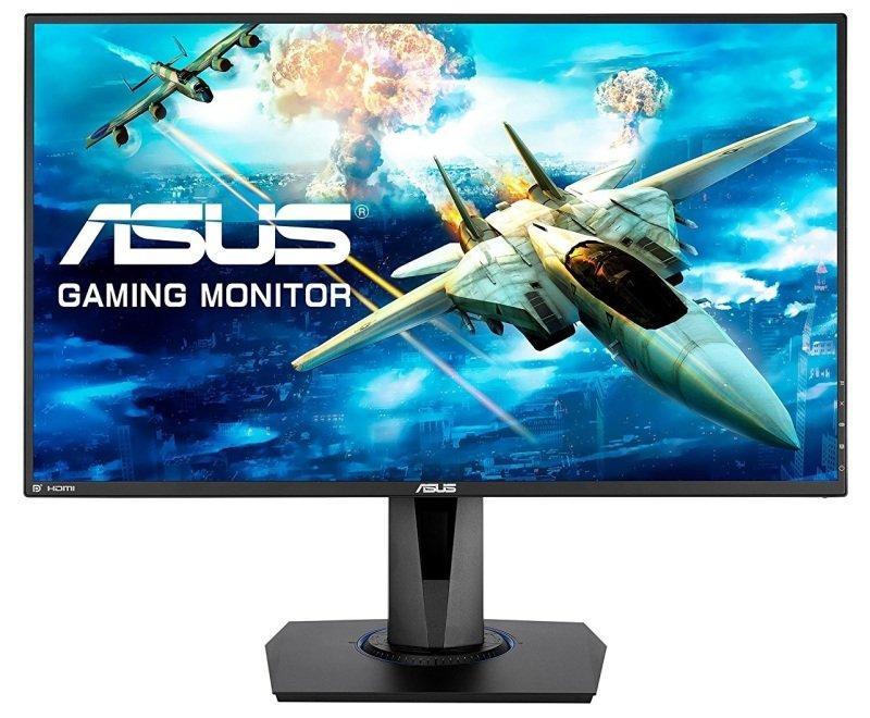 "Asus VG278Q 27.0"" 1920x1080 144 Hz Monitor"