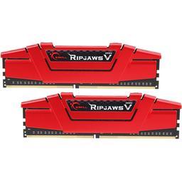 G.Skill Ripjaws V 16 GB (2 x 8 GB) DDR4-3600 CL19 Memory