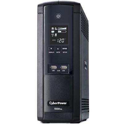 CyberPower BRG1500AVRLCDTAA UPS