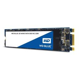 Western Digital Blue 250 GB M.2-2280 Solid State Drive
