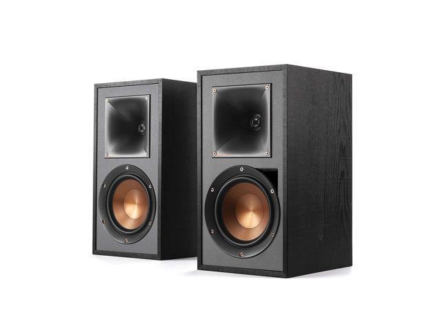 Klipsch R-51PM 120 W 2.0 Channel Speakers
