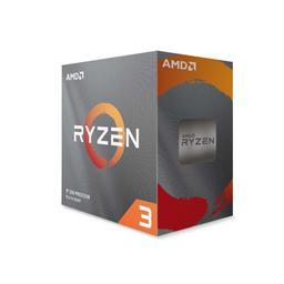 AMD Ryzen 3 3300X 3.8 GHz Quad-Core Processor
