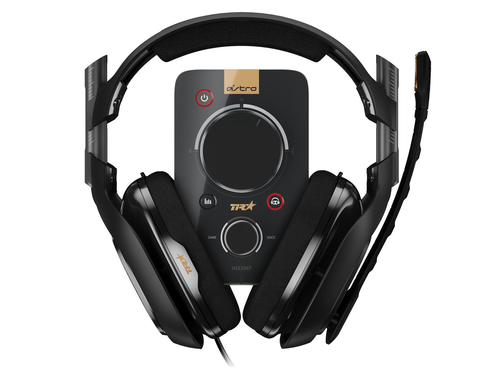 Astro Gaming A40 TR + MixAmp Pro TR 7.1 Channel  Headset