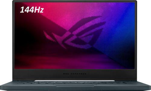 "Asus ROG Zephyrus M15 15.6"" 1920 x 1080 144 Hz Core i7-10750H 2.6 GHz 16 GB Memory 512 GB NVME SSD Storage Laptop"