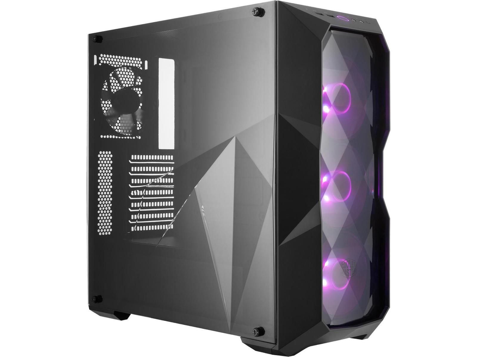 Cooler Master MasterBox TD500 ATX Mid Tower Case