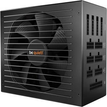 be quiet! Straight Power 11 1000 W 80+ Platinum Certified Fully Modular ATX Power Supply
