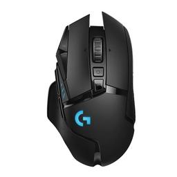 Logitech G502 LIGHTSPEED Wireless Optical Mouse