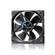 Fractal Design X2 GP-12 (Black) 52.3 CFM 120 mm Fan
