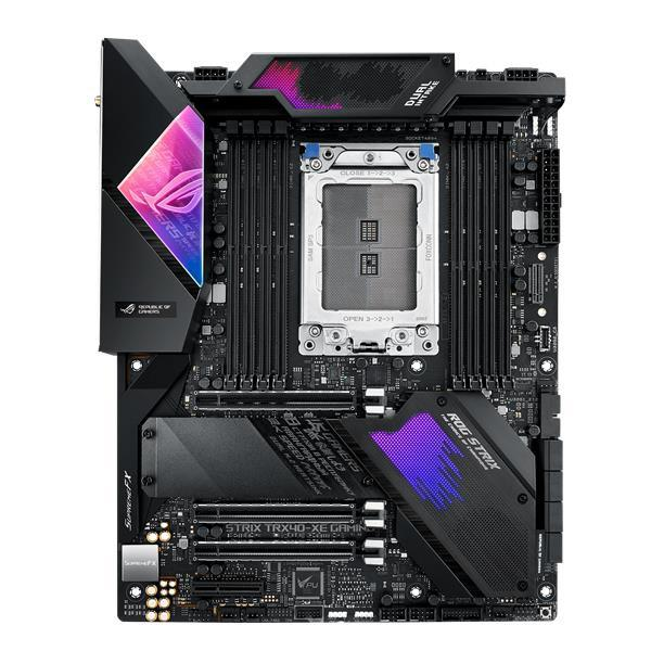 Asus ROG STRIX TRX40-XE GAMING ATX sTRX4 Motherboard