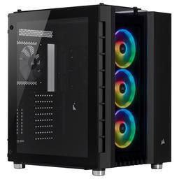 Corsair Crystal 680X RGB ATX Mid Tower Case