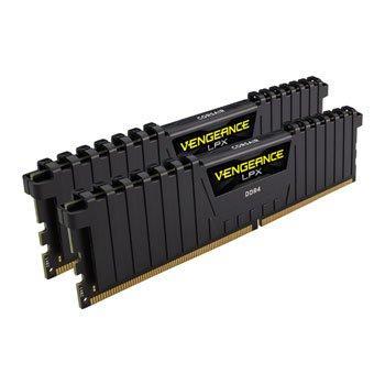 Corsair Vengeance LPX 8 GB (2 x 4 GB) DDR4-3000 CL16 Memory