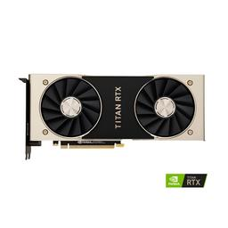 NVIDIA TITAN RTX 24 GB Video Card