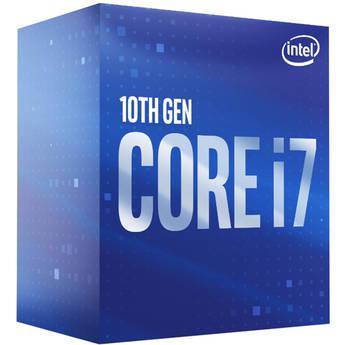 Intel Core i7-10700 2.9 GHz 8-Core Processor
