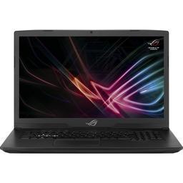 """Asus ROG Strix G 17.3"""" 1920 x 1080 60 Hz Core i7-9750H 2.6 GHz 16 GB Memory 512 GB NVME SSD Storage Laptop"""
