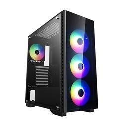 Deepcool MATREXX 50 ADD-RGB 4F ATX Mid Tower Case