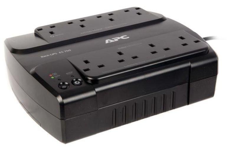 APC BE700G-UK UPS