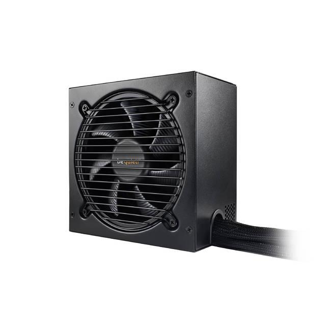 be quiet! Pure Power 11 600 W 80+ Gold Certified ATX Power Supply