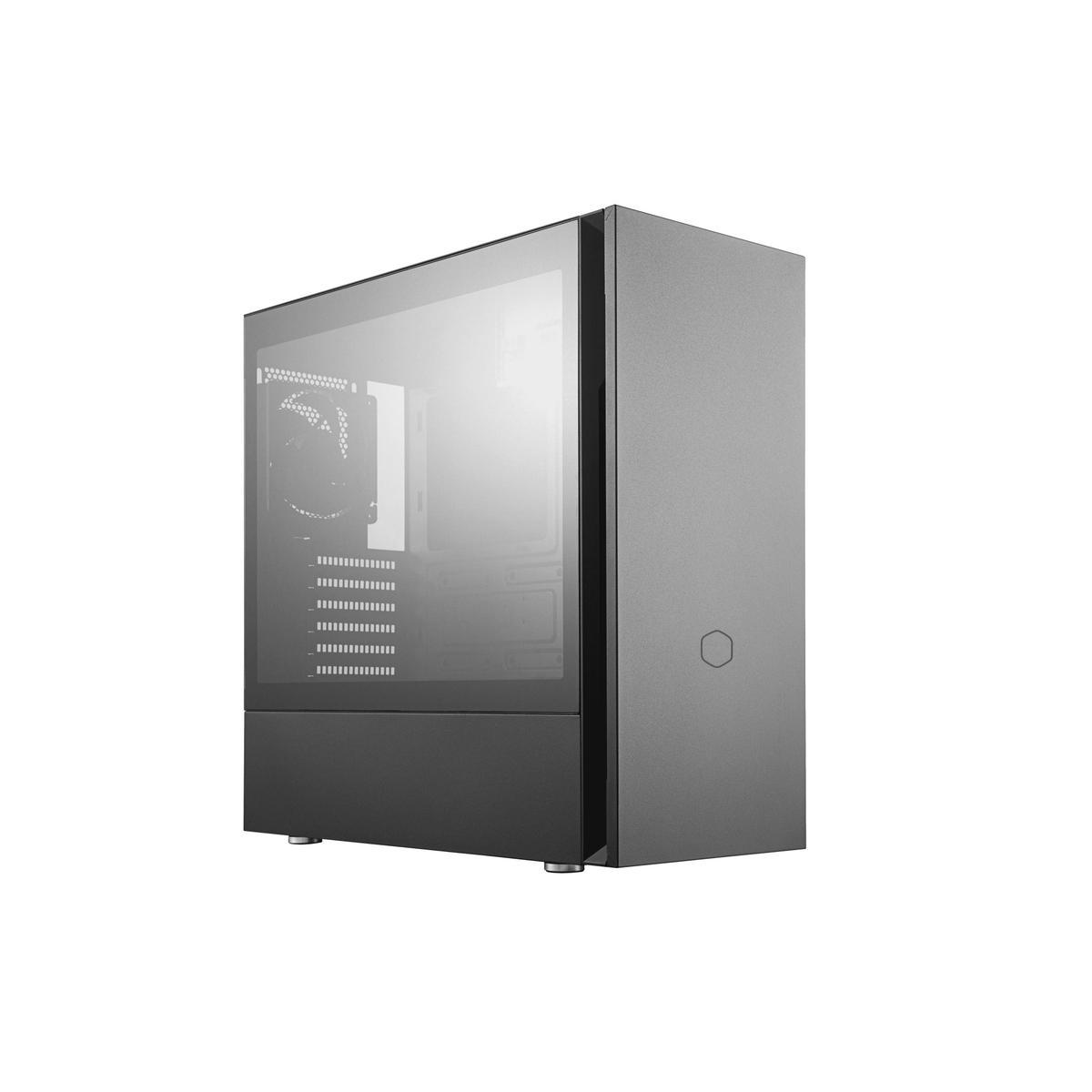 Cooler Master Silencio S600 ATX Mid Tower Case
