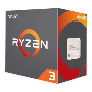 AMD Ryzen 3 1300X 3.5 GHz Quad-Core Processor