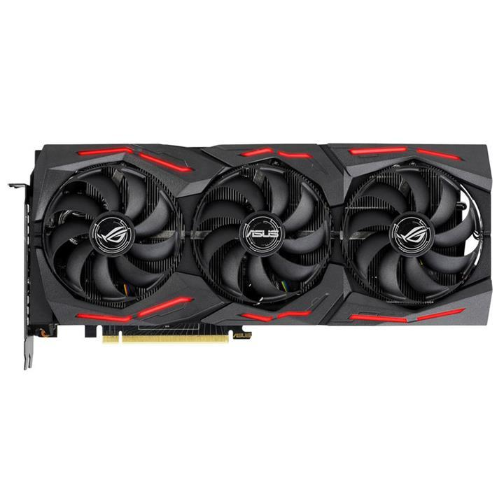 Asus GeForce RTX 2080 SUPER 8 GB STRIX GAMING Advanced Video Card
