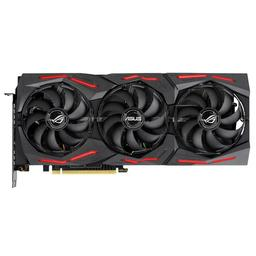 Asus GeForce RTX 2080 SUPER 8 GB STRIX GAMING Advanced Video Card