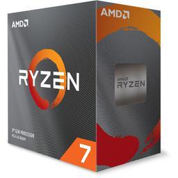 AMD Ryzen 7 3800XT 3.9 GHz 8-Core Processor