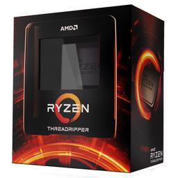AMD Threadripper 3990X 2.9 GHz 64-Core Processor